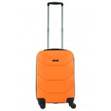 Чемодан Freedom (Комфорт), оранжевый 55 см, S 🛄