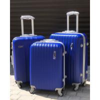 Чемодан Ananda (Стандарт), синий 73 см, L