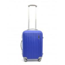 Чемодан Ananda (Стандарт), синий 55 см, S