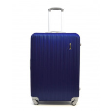 Чемодан Ananda (Стандарт), темно-синий 73 см, L
