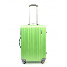 Чемодан Ananda (Стандарт), зеленый 64 см, М