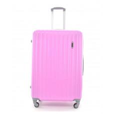 Чемодан Ananda (Стандарт), розовый 73 см, L