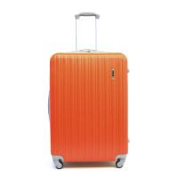 Чемодан Ananda (Стандарт), оранжевый 73 см, L