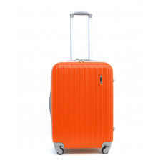Чемодан Ananda (Стандарт), оранжевый 64 см, М