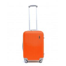 Чемодан Ananda (Стандарт), оранжевый 55 см, S
