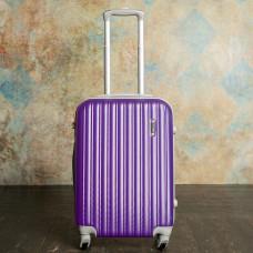 Чемодан Ananda (Стандарт), фиолетовый 64 см, M