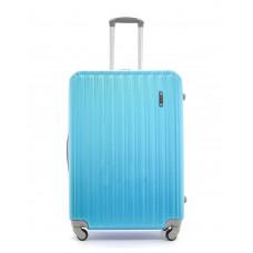 Чемодан Ananda (Стандарт), голубой 73 см, L 🛄