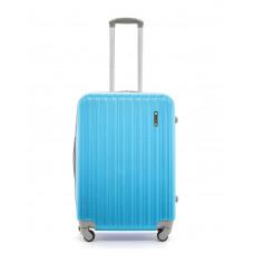 Чемодан Ananda (Стандарт), голубой 64 см, M