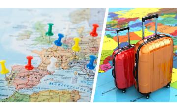 Составлен путеводитель по новым правилам отдыха для туристов в 7 самых популярных странах