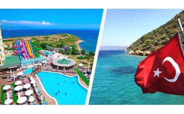 Для туристов в Турции определили новые правила отдыха на пляжах