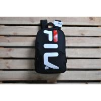Рюкзак Fila D530, черный