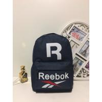 Рюкзак Reebok D52, темно-синий