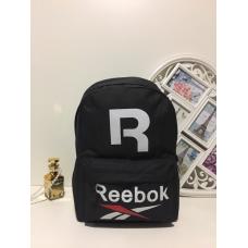 Рюкзак Reebok D52, черный