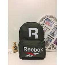 Рюкзак Reebok D52, болотный