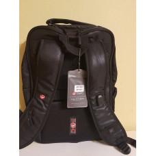 Рюкзак водонепроницаемый Pyato, черный