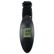 Багажные весы Verona Libra, черные