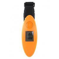 Багажные весы Verona Libra, оранжевые