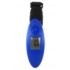 Багажные весы Verona Libra, синие