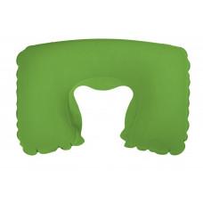 Подушка-подголовник надувная Verona Airspace, зеленая