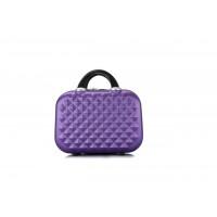 Бьюти-кейс L'case Phatthaya Фиолетовый