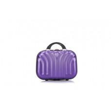 Бьюти-кейс L'case Phuket Фиолетовый 👝