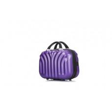 Бьюти-кейс L'case Phuket Фиолетовый