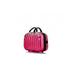 Бьюти-кейс L'case Phuket Розовый